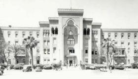 The Palace Hotel in Heliopolis