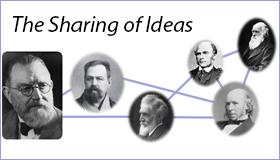 Sharing of ideas